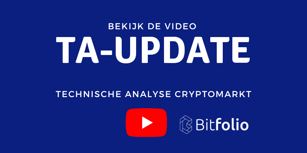 Technische analyse bitcoin market