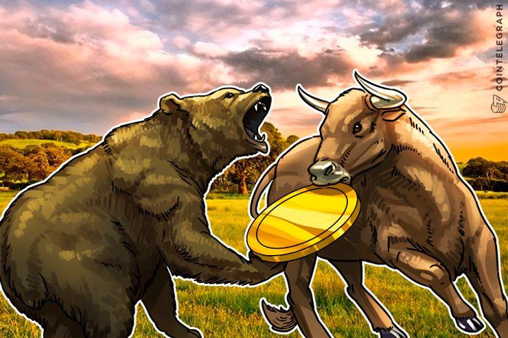 bitcoin bull of bear markt technische analyse
