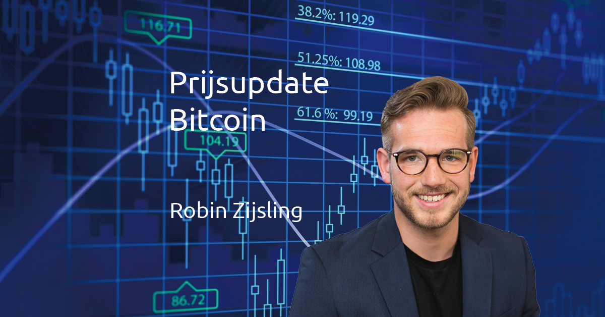 Robin Zijsling technische analyse bitcoin