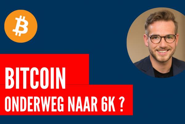 bitcoin technische analyse, wanneer kopen?