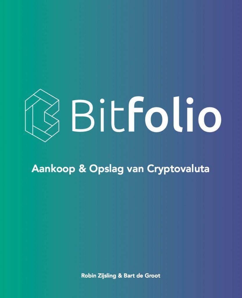 Cryptocurrency e-book kopen en verkopen
