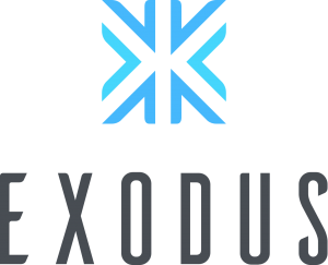 exodus wallet logo verschillende cryptocurrencies