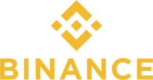 Binance exchange logo handleiding