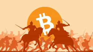 Bitcoin Cash war
