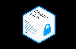 bitfolio top 5 crypto's chainlink