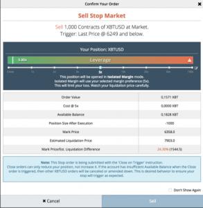 bitmex-stoploss-order