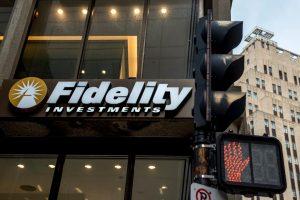 Fidelity digital assets